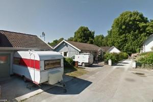 140 kvadratmeter stort hus i Visby sålt till nya ägare