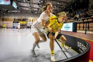 Se rivalmötet mellan Endre och Täby i efterhand