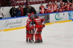 Klart: Då ska Hockeyallsvenskan starta