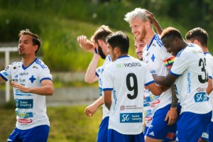 Repris: IFK Luleå - Sandvikens IF