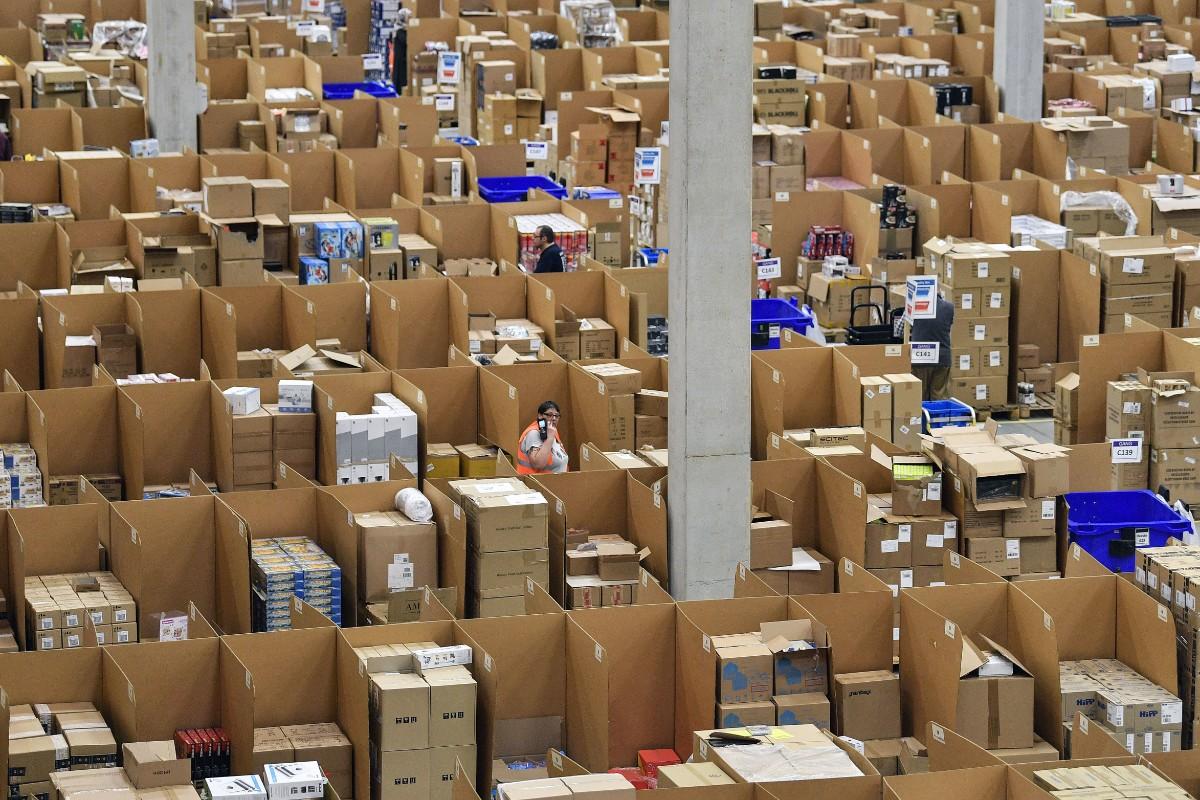 Uppgifter Amazon Lanseras I Sverige Ekuriren