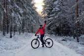 Hon cykelpendlar 5 mil om dagen – nytt projekt ska inspirera andra