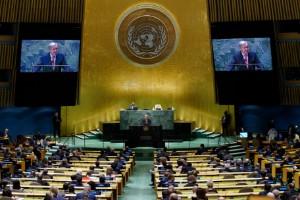 Talibanerna vill utse FN-ambassadör