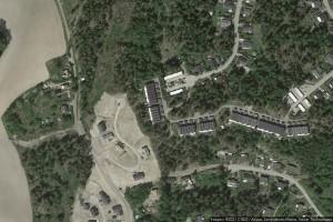 104 kvadratmeter stort radhus i Vagnhärad sålt till nya ägare