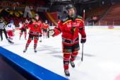 Lysell lämnade Luleå Hockey – nu nedskickad till juniorliga