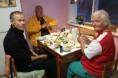 Minnesord: Margot Nordvall-Andersson