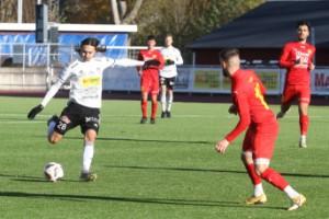 TV: Motala dominerade målrik match – se den i repris här