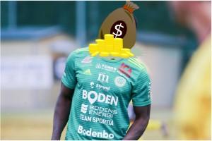"""Uppmaningen: """"Skyttekungen som IFK Luleå borde värva"""""""