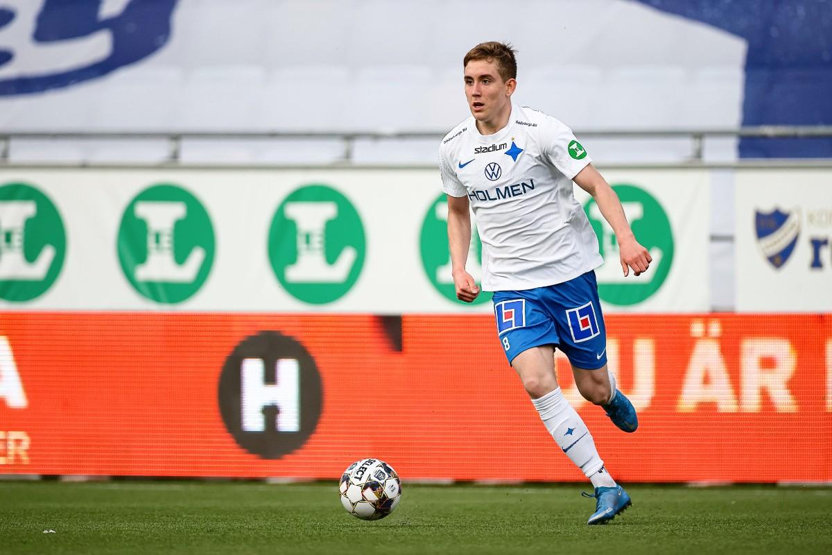 LIVE: IFK jagar fjärde raka segern ikväll mot Degerfors