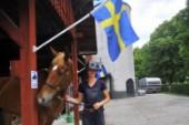 """Anna Freskgård om OS-chanserna: """"Om vi gör en bra terräng kan jag bli uttagen"""""""