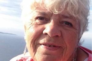 Dödsfall, Birgitta Larsson, Bureå