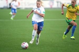 """IFK föll mot serieettan Umeå: """"Allt i våra egna händer"""""""