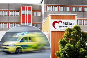 """Sirkka, 80, fick hjärtinfarkt – ambulansen åkte till fel adress: """"Ångest och panik"""""""