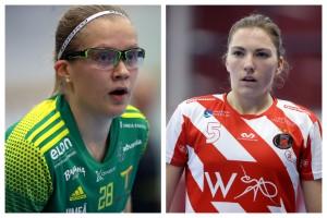 LIVE-TV: Se damfinalen i innebandy här