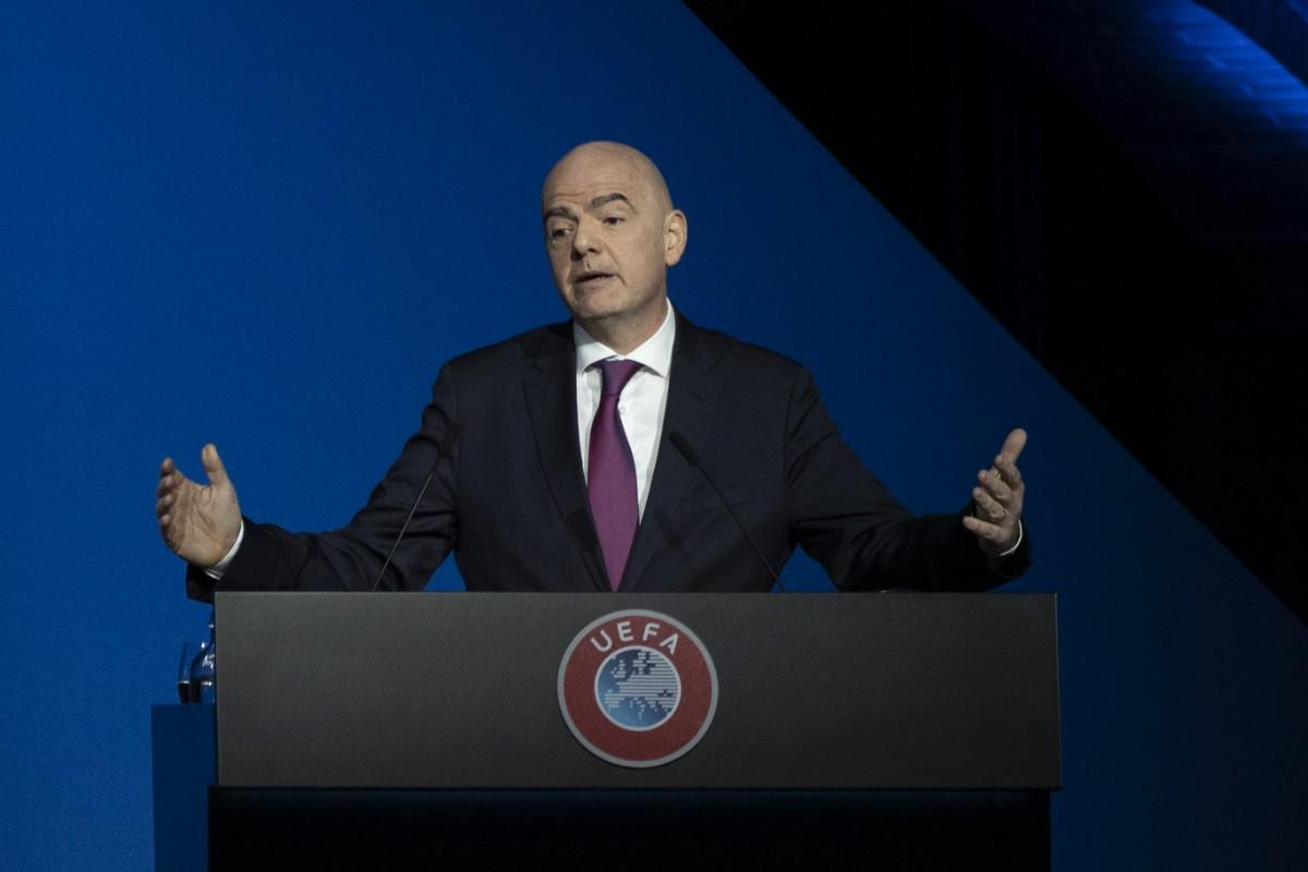 """Fifa om superligan: """"En stängd butik"""""""
