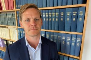 Antalet konkurser i Sörmland har halverats