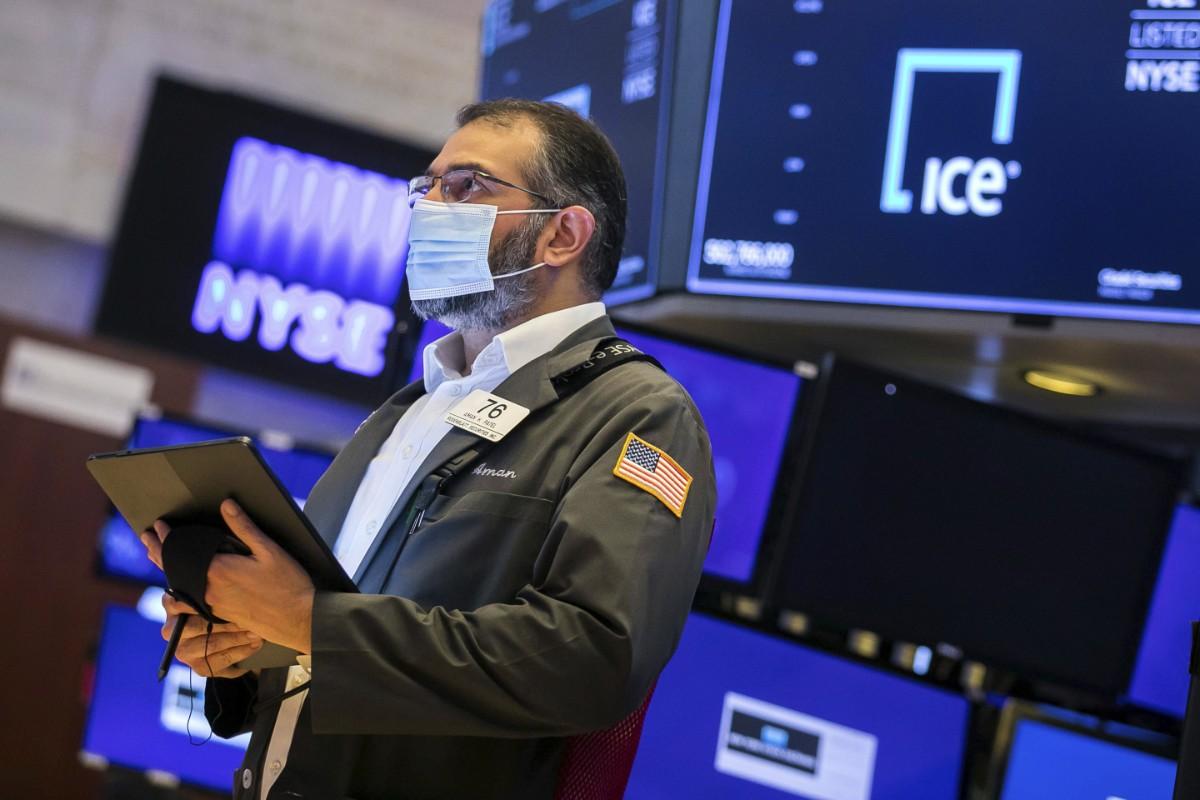 Nya rekord på USA-börserna