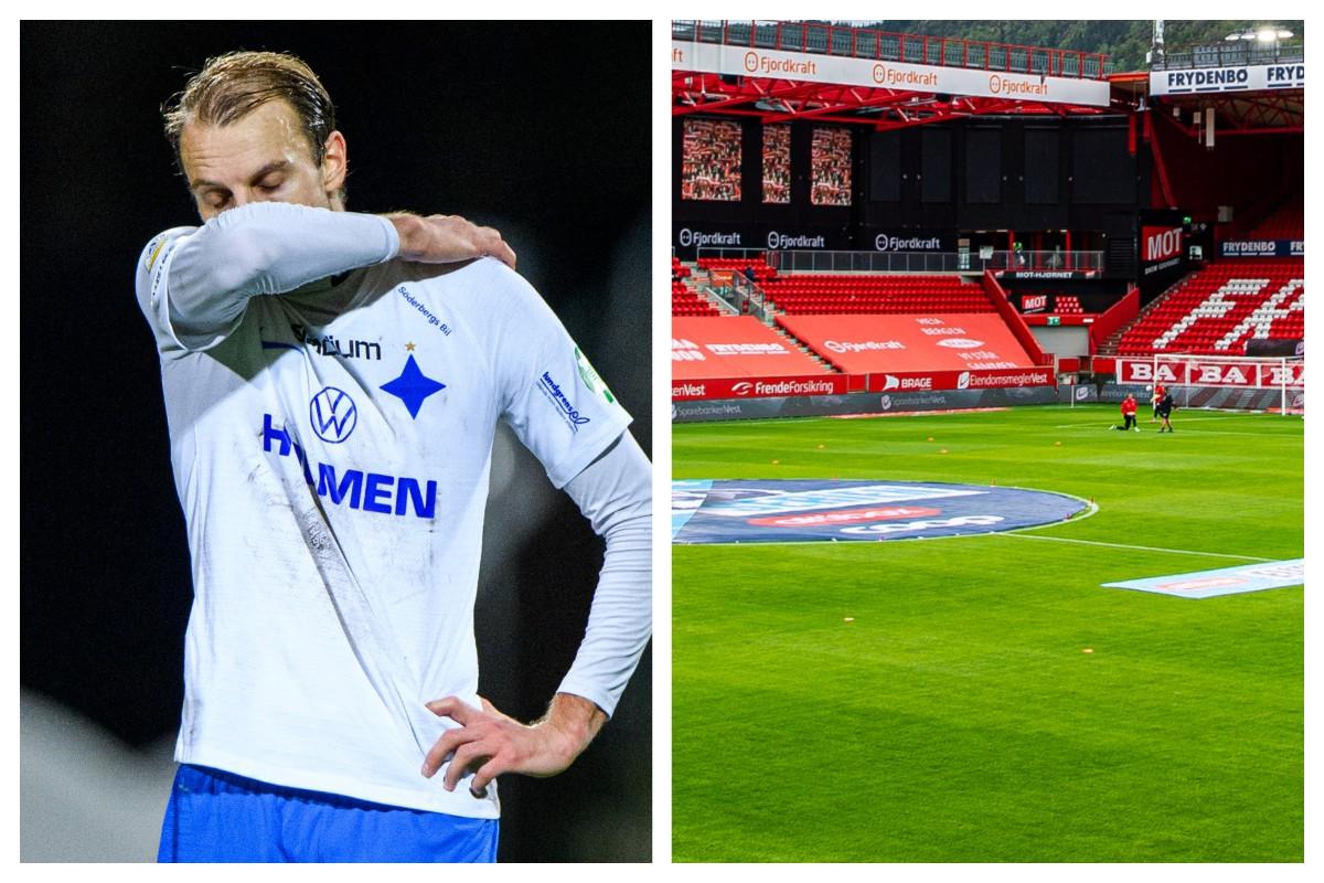 Efter skandalfesten: Förre IFK-profilen ber om ursäkt