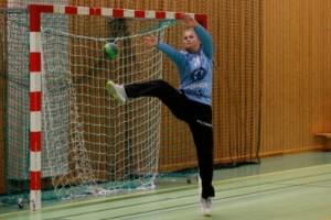 Värdefulla matcher för unga VHF:are