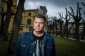 """Teambuilding från helvetet i Mats Strandbergs bok """"Konferensen"""""""