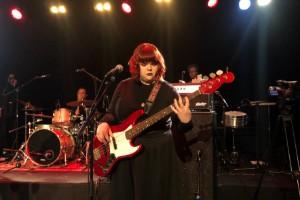 """Studentgig till Muse ära drog många till Black Box – Piteåtjejen Irma: """"Deras musik hjälper mig mycket"""""""