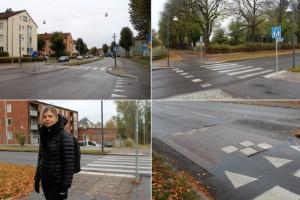 """Annette förstår varför fler gupp ska byggas på gatorna: """"En del stannar inte heller när jag går eller joggar"""""""
