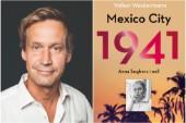 """En hybrid mellan biografi och roman –""""En märklig och gripande flykthistoria i Mexiko"""""""