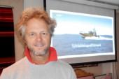 PRO Nederluleå gästades av Sjöräddningssällskapet