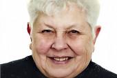 Dödsfall, Ann-Christin Wiklund Skellefteå