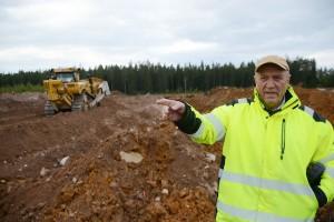 """Här byggs nya halkbanan i grannkommunen • Familjen bakom Västerviksföretag storsatsar • """"Vi tänker oss en utveckling i tre steg"""""""