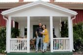 På besök i familjen Thelins renoveringsresa