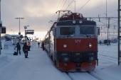 """Nattåget kommer till Skellefteå: """"Skapar ännu större möjligheter för våra invånare"""""""