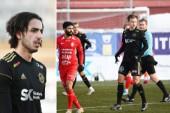 """Åtta raka utan torsk för FF • Men segersviten sprack – trots Markgrens första för säsongen: """"Det är väl lite slarvigt"""""""