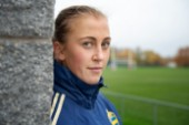 """Julia Karlernäs trivs i Sevilla men funderar på framtiden: """"Man vill ju alltid spela mer"""""""