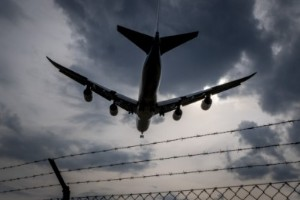 Krisande Boeing gör vinst