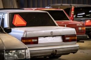 Fler a-traktorolyckor – polisen har varnat