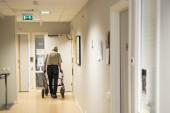 Nu har alla brukare i Kiruna fått första vaccinsprutan
