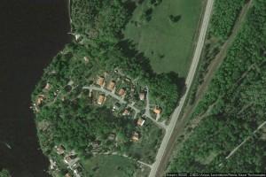 138 kvadratmeter stort hus i Flen sålt för 2325000 kronor