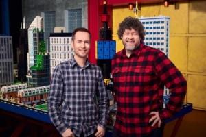 """Dags för Skellefteduon att tävla i ny tv-satsning – smygtitta här: """"En väldigt intressant upplevelse"""""""