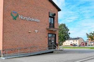 Smitta på Norsjöskolan – men det blir ingen fjärrundervisning
