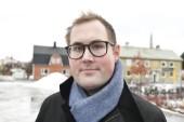 """Skolpolitikern Fredrik Stenberg om avgången: """"Jättestor utmaning"""""""
