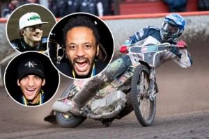 Se Sverigeeliten göra upp – vi livesände Eskilstuna Speedway Invitational