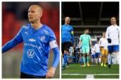 """""""Ante G:s"""" önskan – ett senare möte med IFK"""