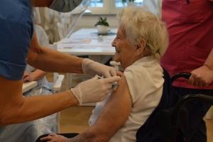 Region Sörmland upphandlar vaccineringshjälp