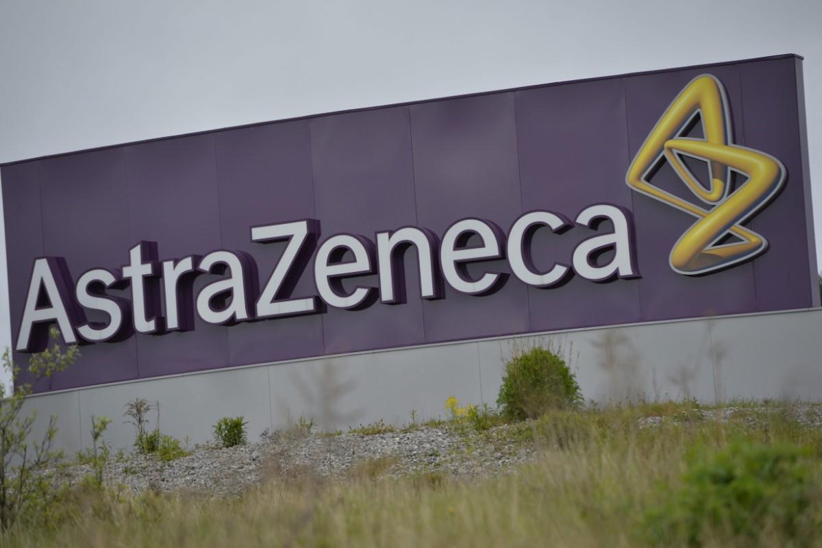 Japan köper Astra Zenecas coronavaccin