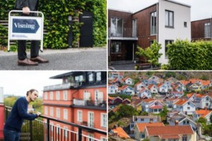 Bostadspriserna fortsätter uppåt – trots pandemin