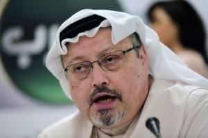 Saudisk kronprins anmäls för journalistmord