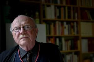 """Jan Myrdal är död: """"Skrev på allvar"""""""