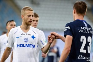 IFK-backen uppges intressera klubbar i Nederländerna