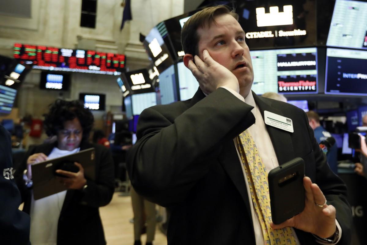 Börsen på plus – men hur länge?